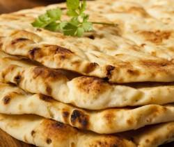 Indijski hleb