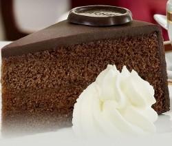 Torta zaher