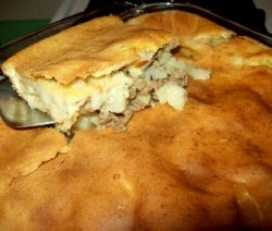 Pita od krompira