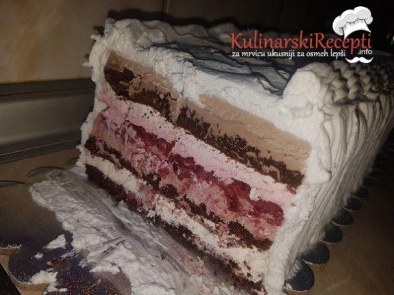 Švarcvald torta